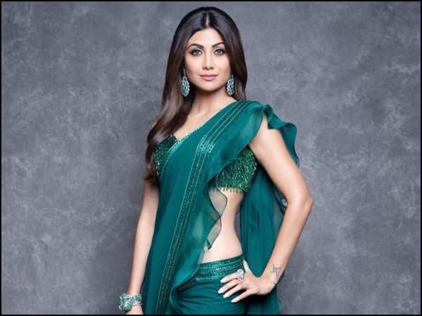 Shilpa Shetty shares a recipe for a healthy sweet to enjoy this Diwali