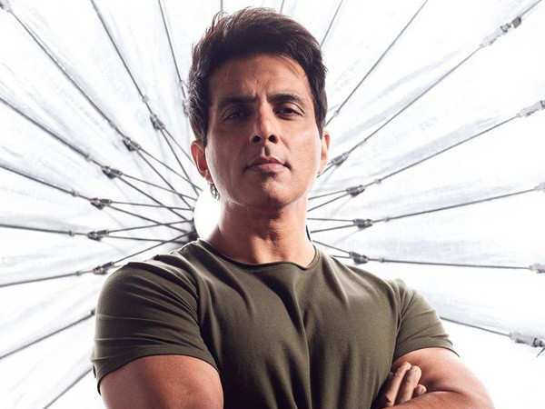 Sonu Sood Appointed As The State Icon of Punjab by Election Commission