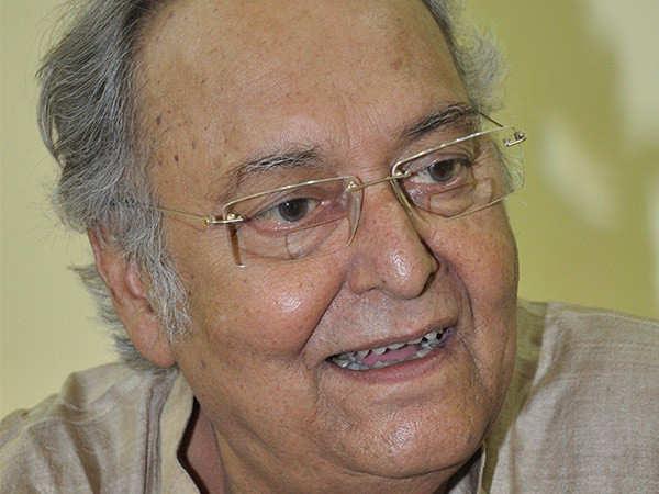 Obituary: Soumitra Chatterjee