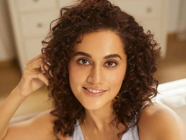 Taapsee Pannu says that she will practice cricket for three months for Shabaash Mithu