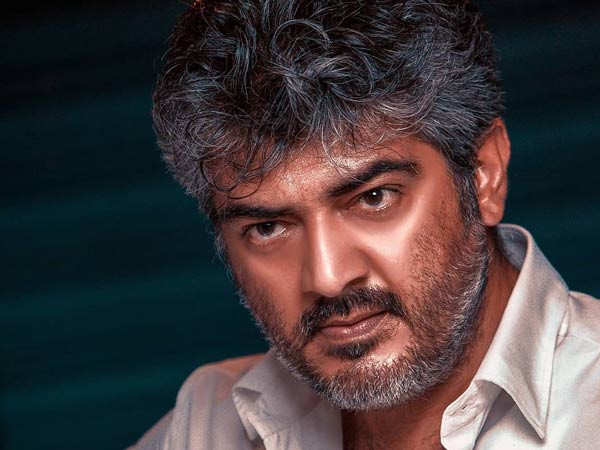 Fans Go Crazy as Ajith starts Shooting for Valimai