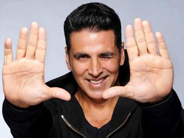 With Eight Films Already in the Pipeline, Akshay Kumar Signs Up Mudassar Aziz's Comedy