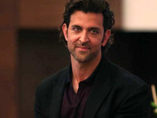 Hrithik Roshan to Begin Shooting For his Hollywood Project Post-Krrish 4