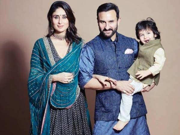 Kareena Kapoor Khan Talks About her Plans for Diwali this Year