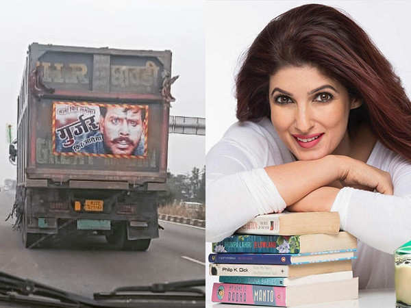 Twinkle Khanna Has a Hilarious Thing to Say About her Film Mela