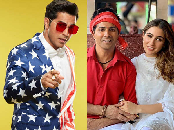 Varun Dhawan Planning an event to launch the trailer of Coolie No 1