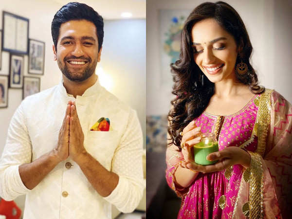 Deets about Vicky Kaushal and Manushi Chhillar's next film