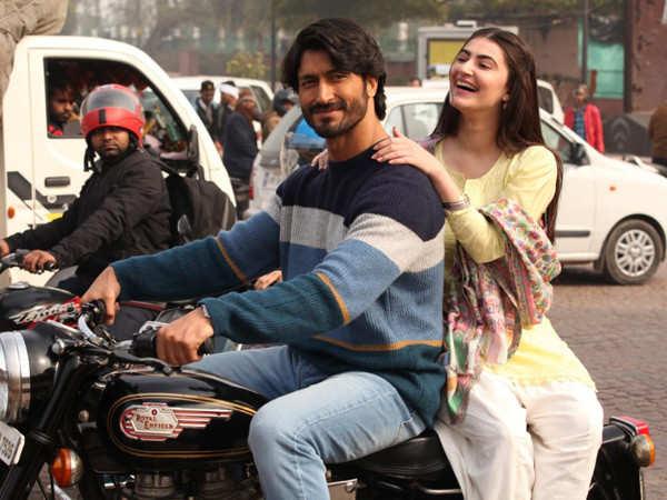 Here's when Vidyut Jammwal and Shivaleeka Oberoi will Shoot for the Khuda Haafiz Sequel
