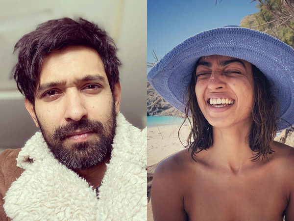 Exclusive: Vikrant Massey reacts to being called the new Radhika Apte