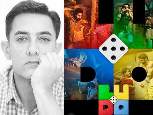 Aamir Khan Is All Praise For The Trailer Of Anurag Basu's Ludo