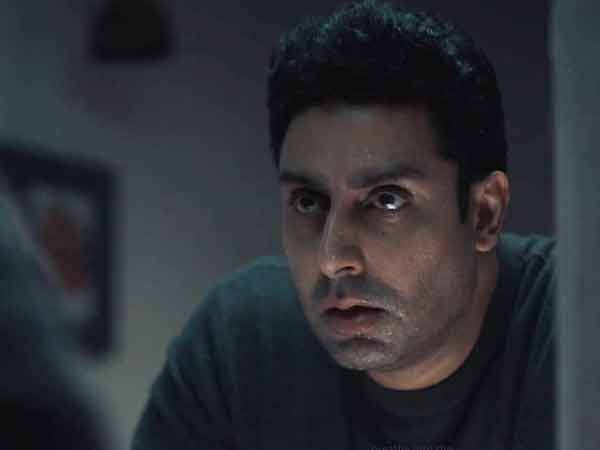 Abhishek Bachchan Shuts Down a Troll Who Called him Jobless