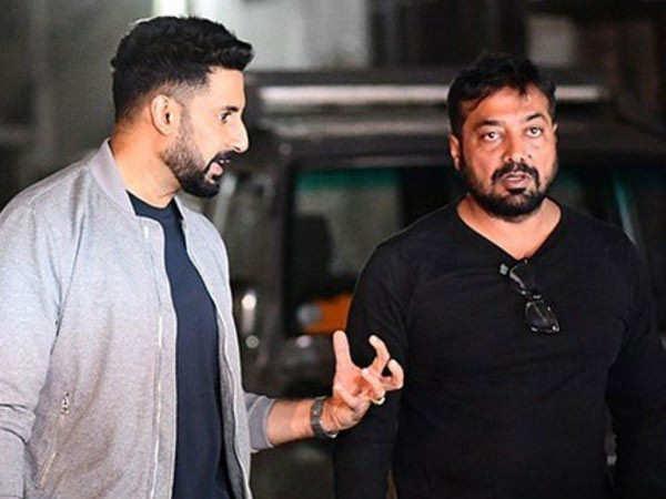 Anurag Kashyap Planning Manmarziyaan 2 With The Original Cast?