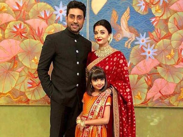 When Abhishek Bachchan gifted Aaradhya Bachchan a Mini Cooper
