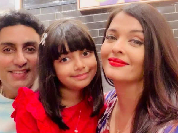 Aishwarya Rai Bachchan's favourite rides will leave you surprised