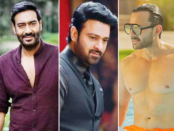 Ajay Devgn won't star in Prabhas' Adirpurush?