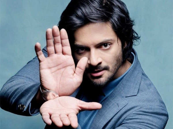 Ali Fazal Gets a Lead Role in Hollywood Film Code Name: Johnny Walker