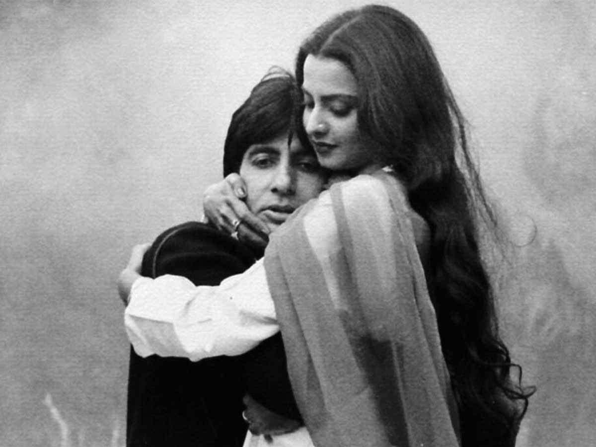 Amitabh Bachchan Movies Silsila