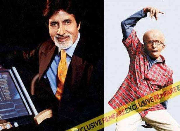 Birthday special: Amitabh Bachchan's life in pictures