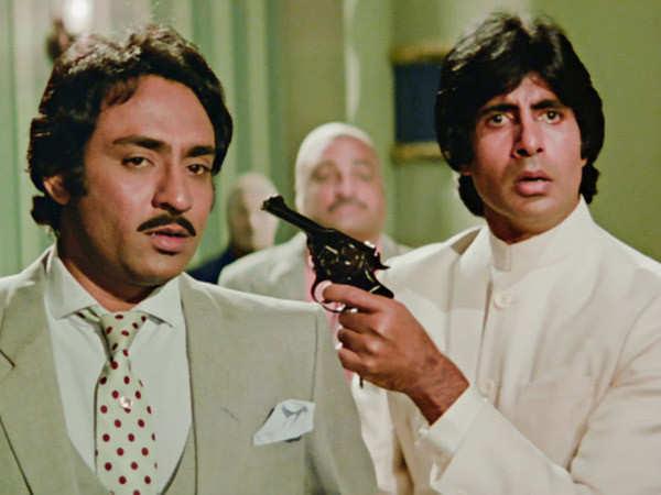 Remake of Amitabh Bachchan starrer Namak Halaal is on the cards