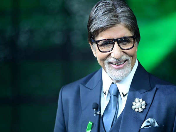 Amitabh Bachchan's first salary revealed