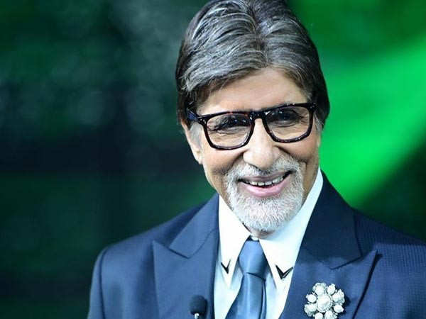 Amitabh Bachchan has back-to-back projects to wrap in the next one year
