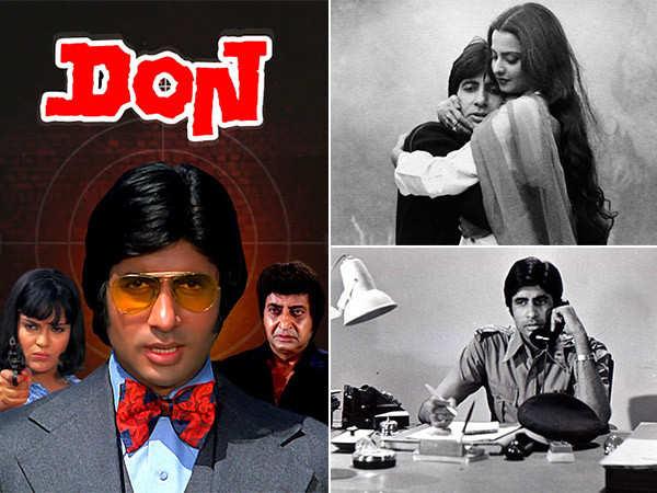 10 Must-Watch Amitabh Bachchan Movies