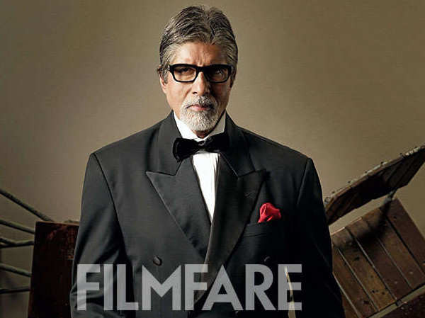 5 times Amitabh Bachchan proved he's also the shahenshah of poetry