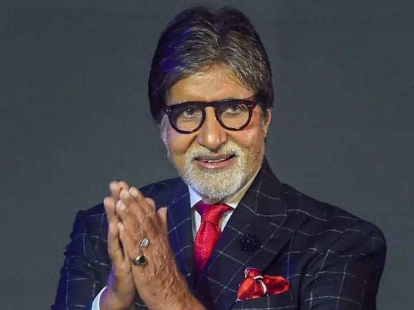 Amitabh Bachchan requests Mumbaikars to remain calm during the power cut
