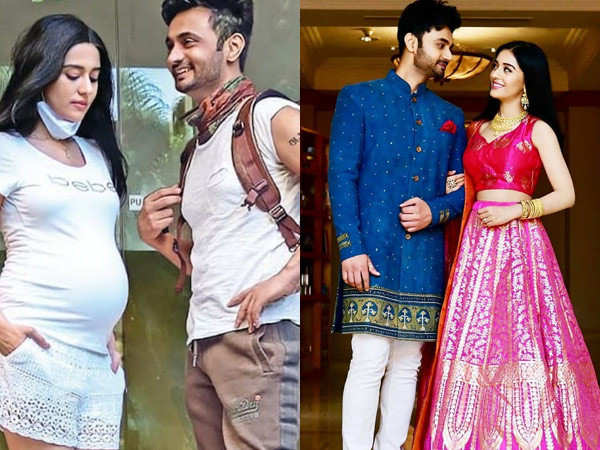 Actress Amrita Rao Is Pregnant With Her First Child