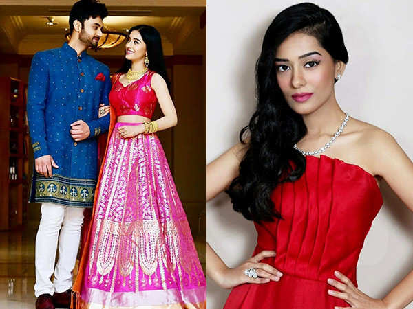 Amrita Rao talks about her pregnancy and how her husband Anmol reads Bhagvad Gita to her