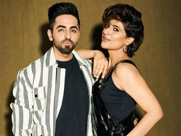 Ayushmann Khurrana and Tahira Kashyap used to bunk college for this reason