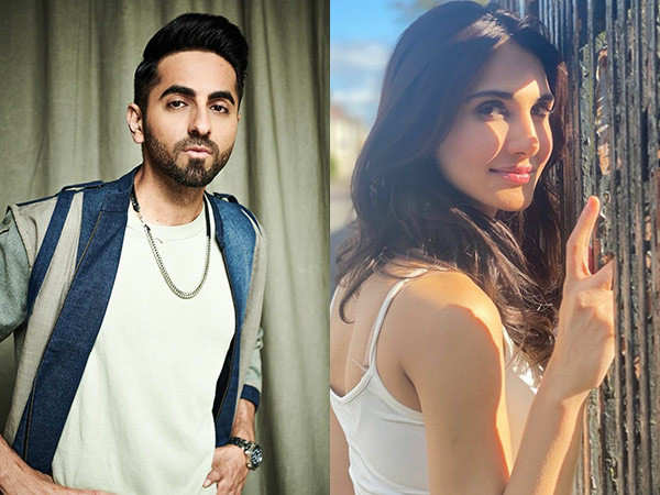 Ayushmann Khurrana and Vaani Kapoor to begin shooting for their next this weekend