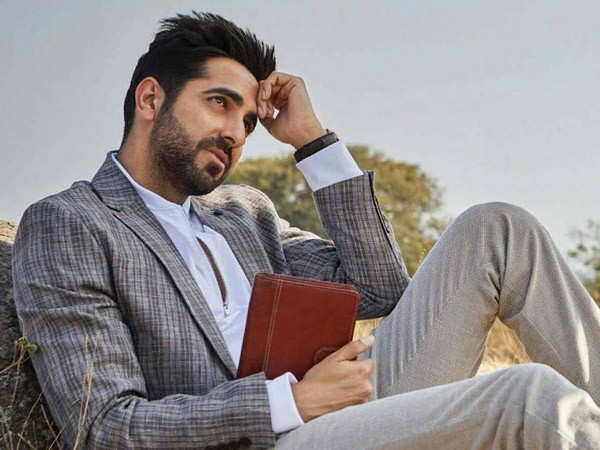 Everything You Need to Know About Ayushmann Khurrana's Passion for Writing