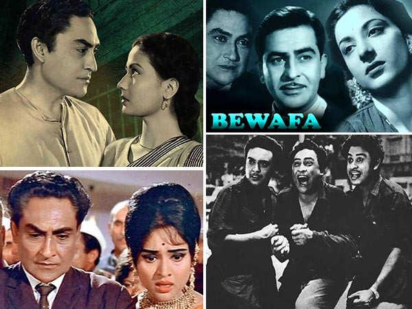 Best Ashok Kumar Movies