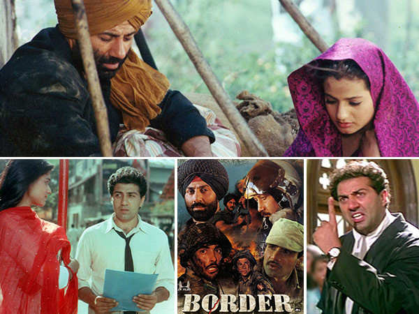 Best Sunny Deol Movies