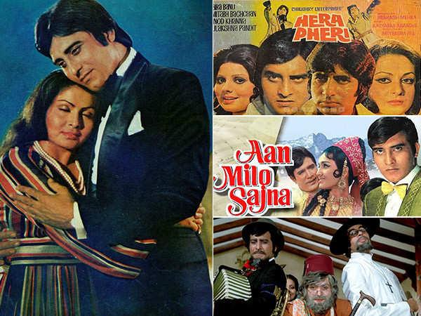 Best Vinod Khanna Movies