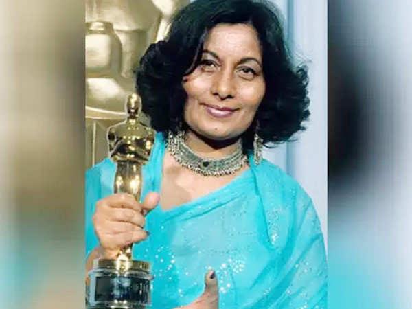 Award-winning costume designer Bhanu Athaiya passes away