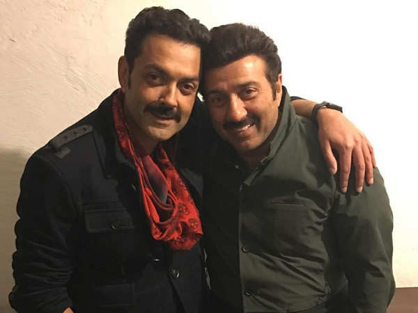 On Sunny Deol's Birthday, Bobby Deol Reveals Why Sunny Is The Best Brother In The World