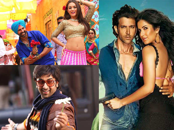 Bollywood films that released on the occasion of Gandhi Jayanti