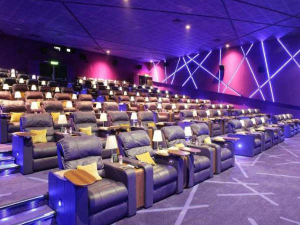 Big report: The I&B Ministry issues SOPs for cinemas and viewers