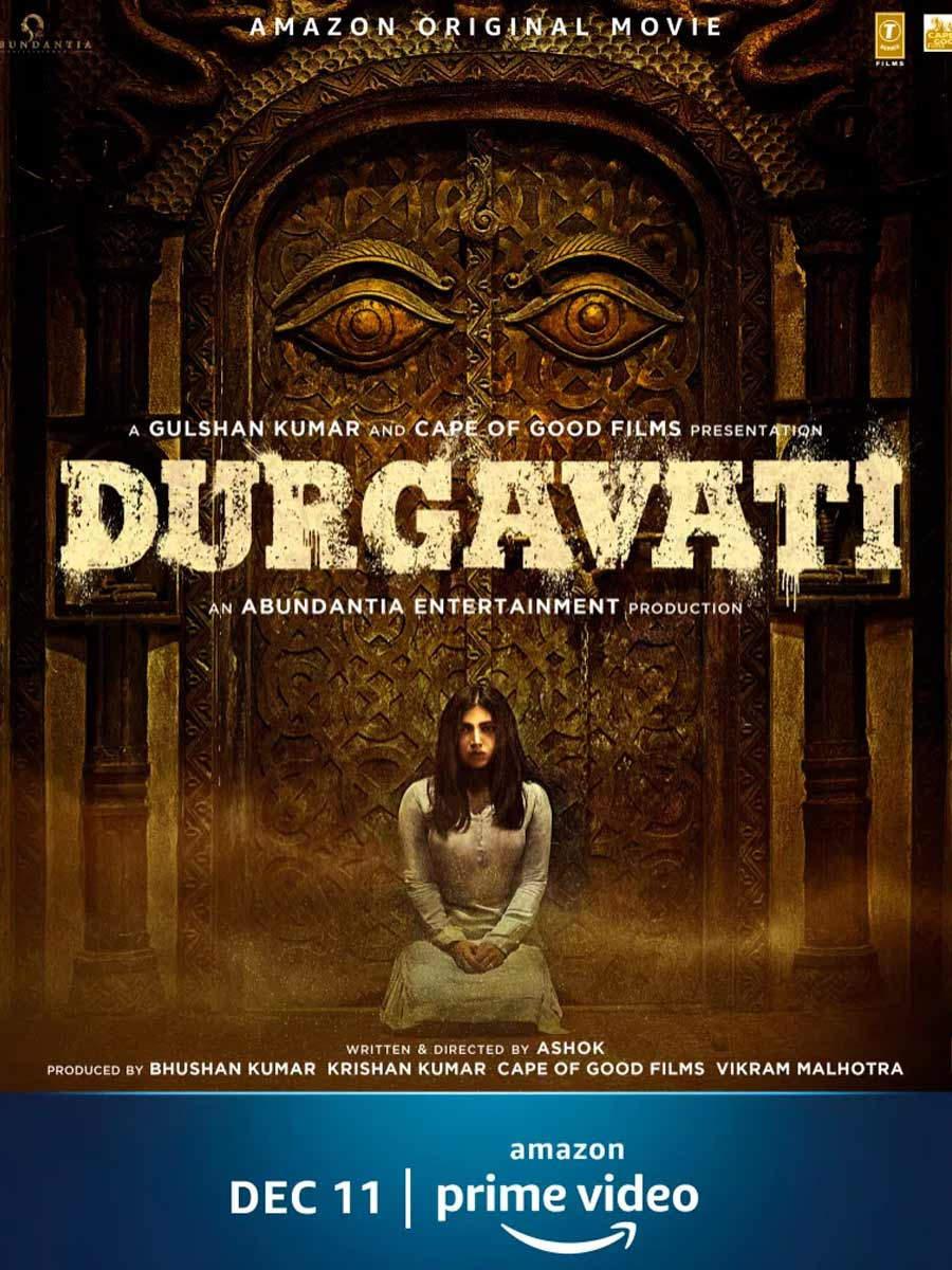 Coolie No.1 Chhalaang Durgavati