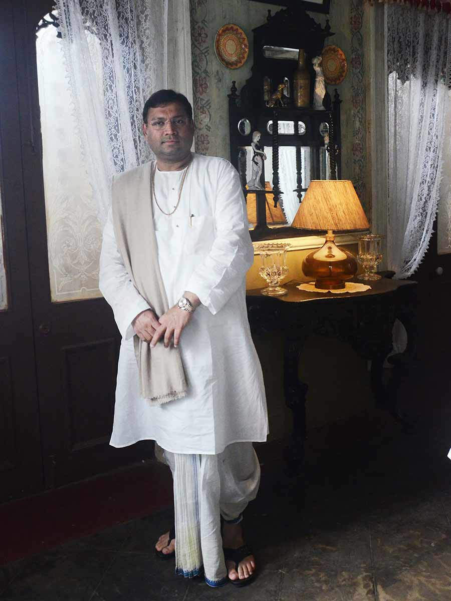 Love Or Hate Me; You Can't Ignore Me, Culturist & Activist Sundeep Bhutoria