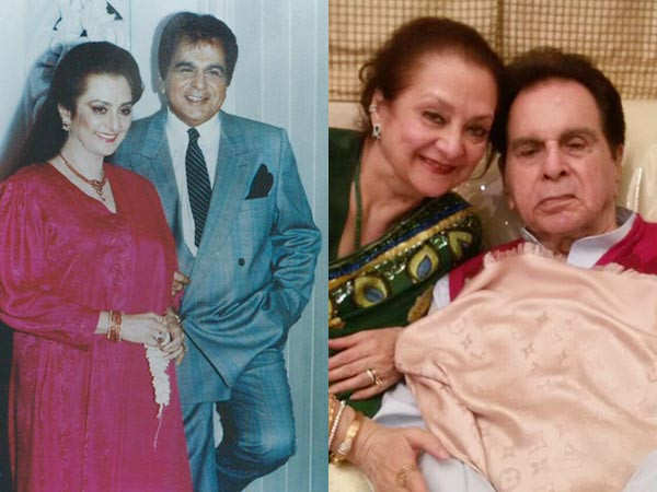 Here are some things you didn't know about Saira Banu and Dilip Kumar