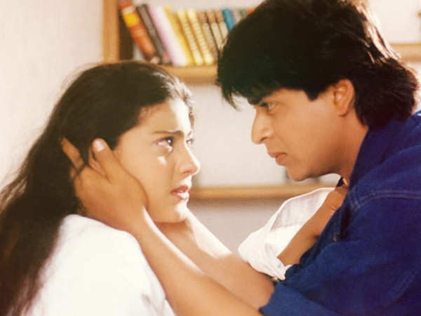 Shah Rukh Khan and Kajol's bronze statue to be unveiled in London to mark 25 years of DDLJ!