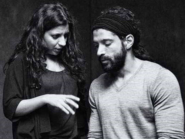 Farhan Akhtar wishes Zoya Akhtar on her birthday with an adorable throwback photo