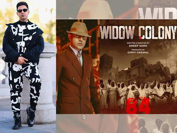 After Diljit Dosanjh, now Gippy Grewal to star in a film on 1984 riots