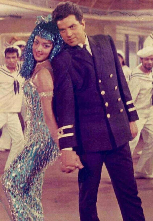 Best Hema Malini-Dharmendra Movies | Filmfare.com