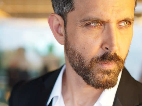 Hrithik Roshan reveals the first ever watch he owned
