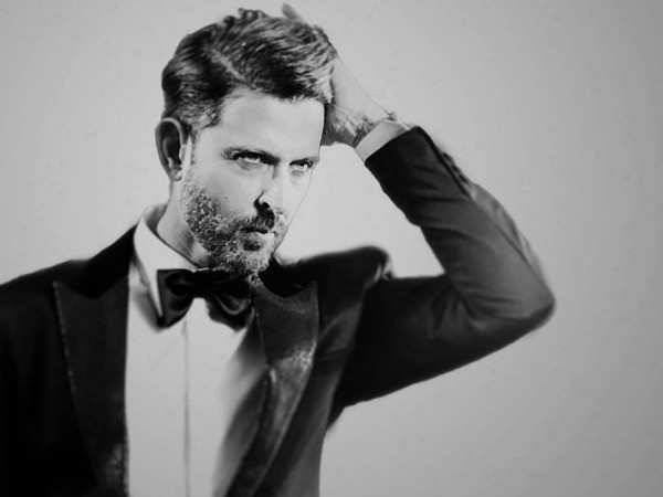 Hrithik Roshan on how to look stylish all the time