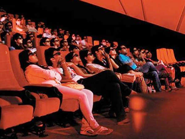 How closing of theatres has impacted the Indian economy